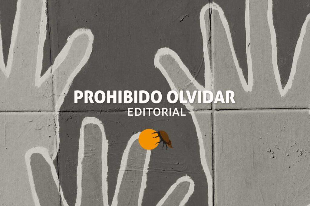 Prohibido olvidar los Acuerdos de Paz en El Salvador