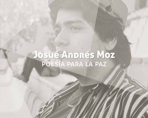 Josué Andrés Moz