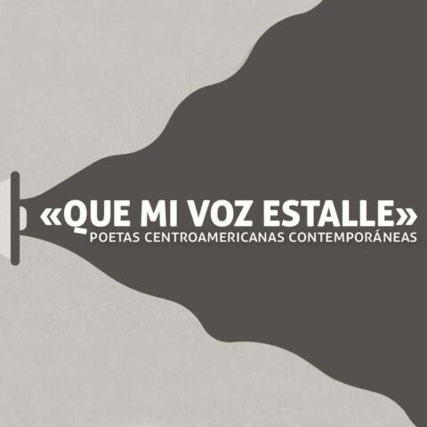 Poesía de mujeres en Centroamérica