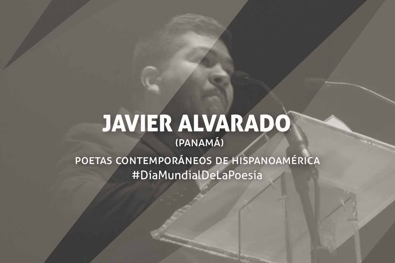 Poesía de Javier Alvarado