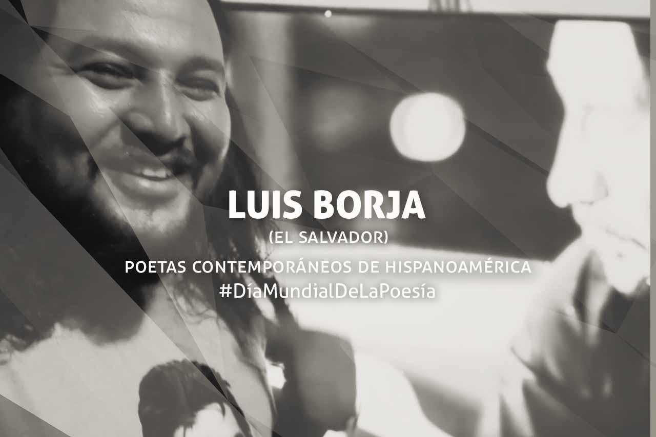 Luis Borja, El Salvador