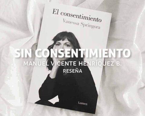 Reseña sobre el libro de Vanessa Springora