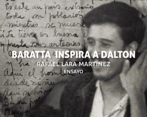 María de Baratta inspira a Roque Dalton