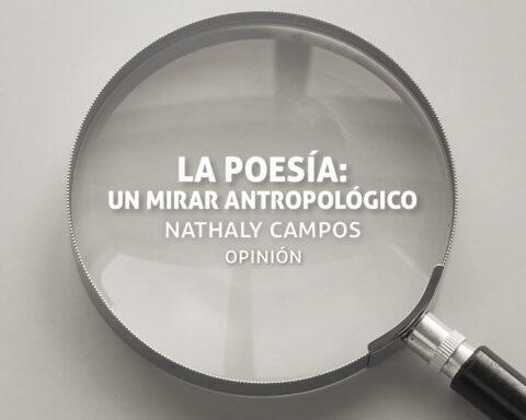 La poesía, un mirar antropológico