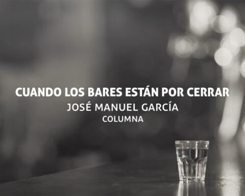 Relato de José Manuel García