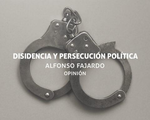 Disidencia y persecución política en El Salvador