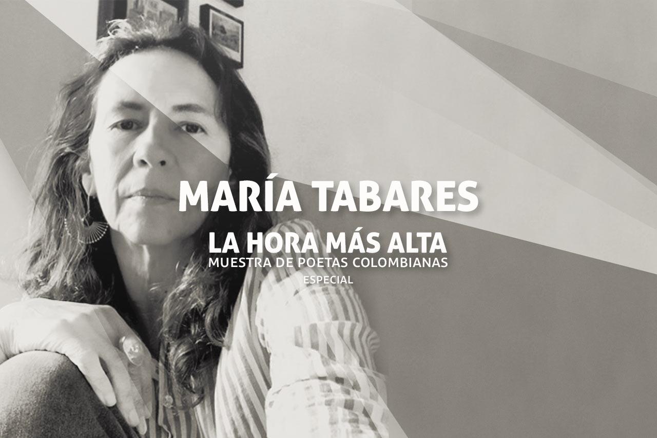 Poesía de María Tabares
