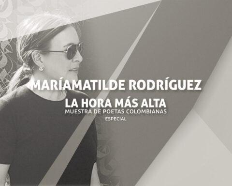 Poemas de Maríamatilde Rodríguez Jaime