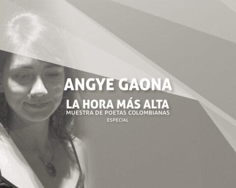 Poemas de Angye Gaona