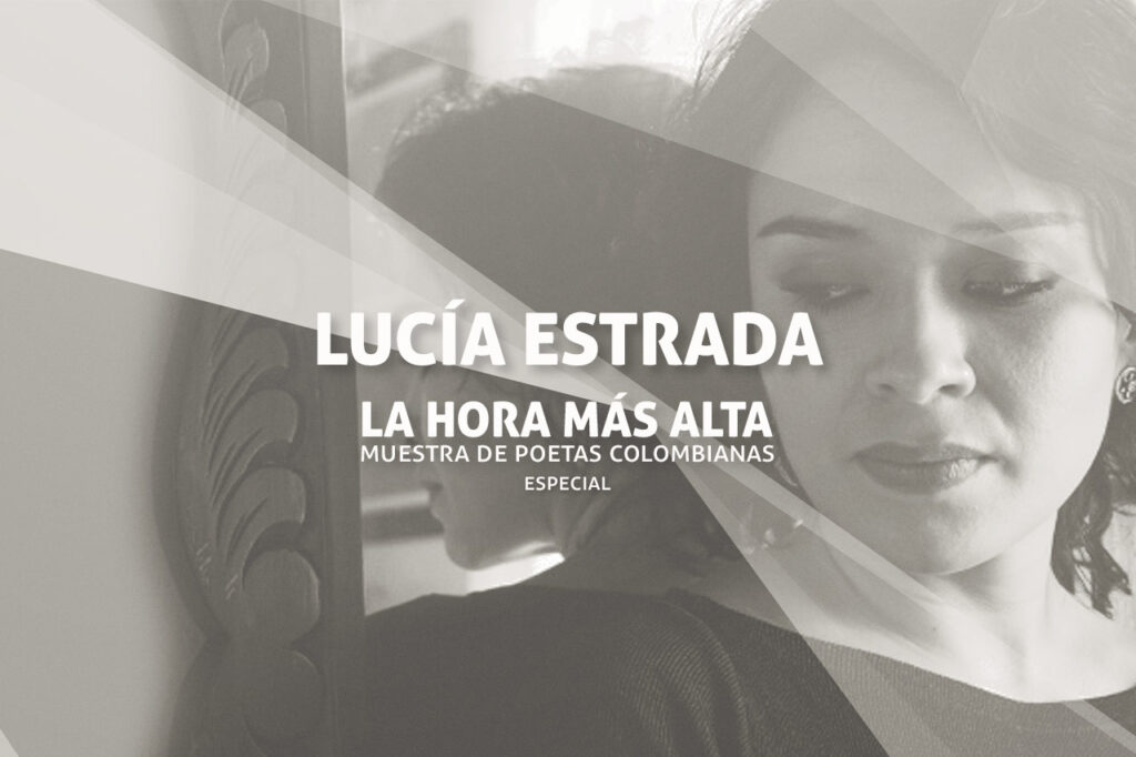 Poemas de Lucía Estrada