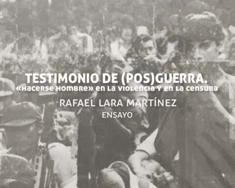 Testimonio de posguerra de Julio Leiva